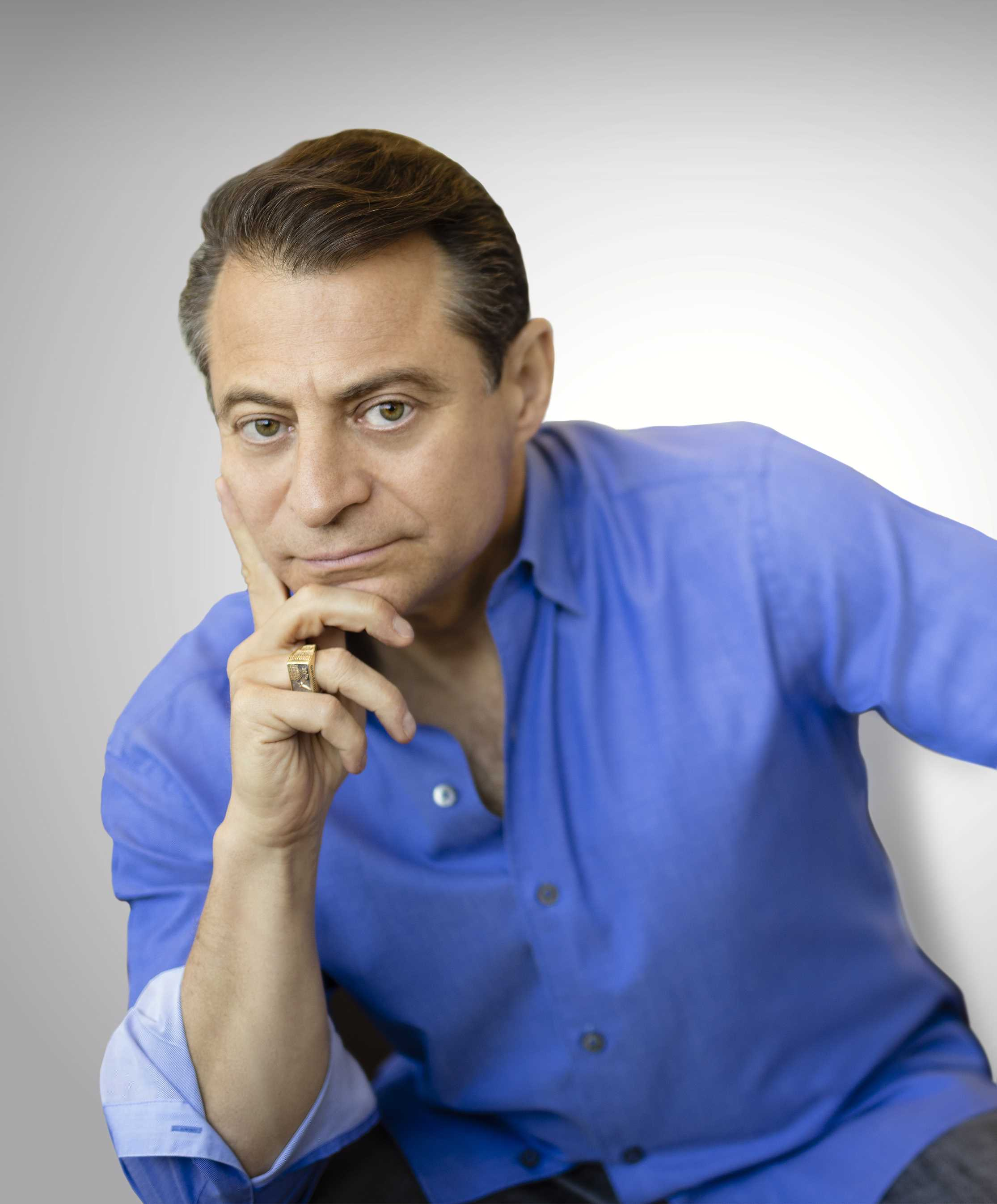 Peter Diamandis, Innovation Speaker