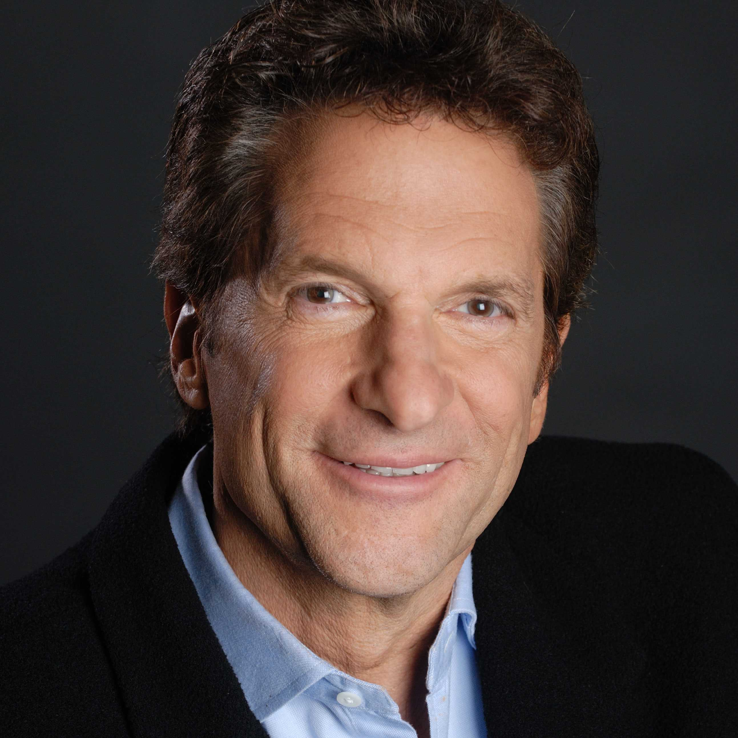 Peter Guber, Communications Speaker