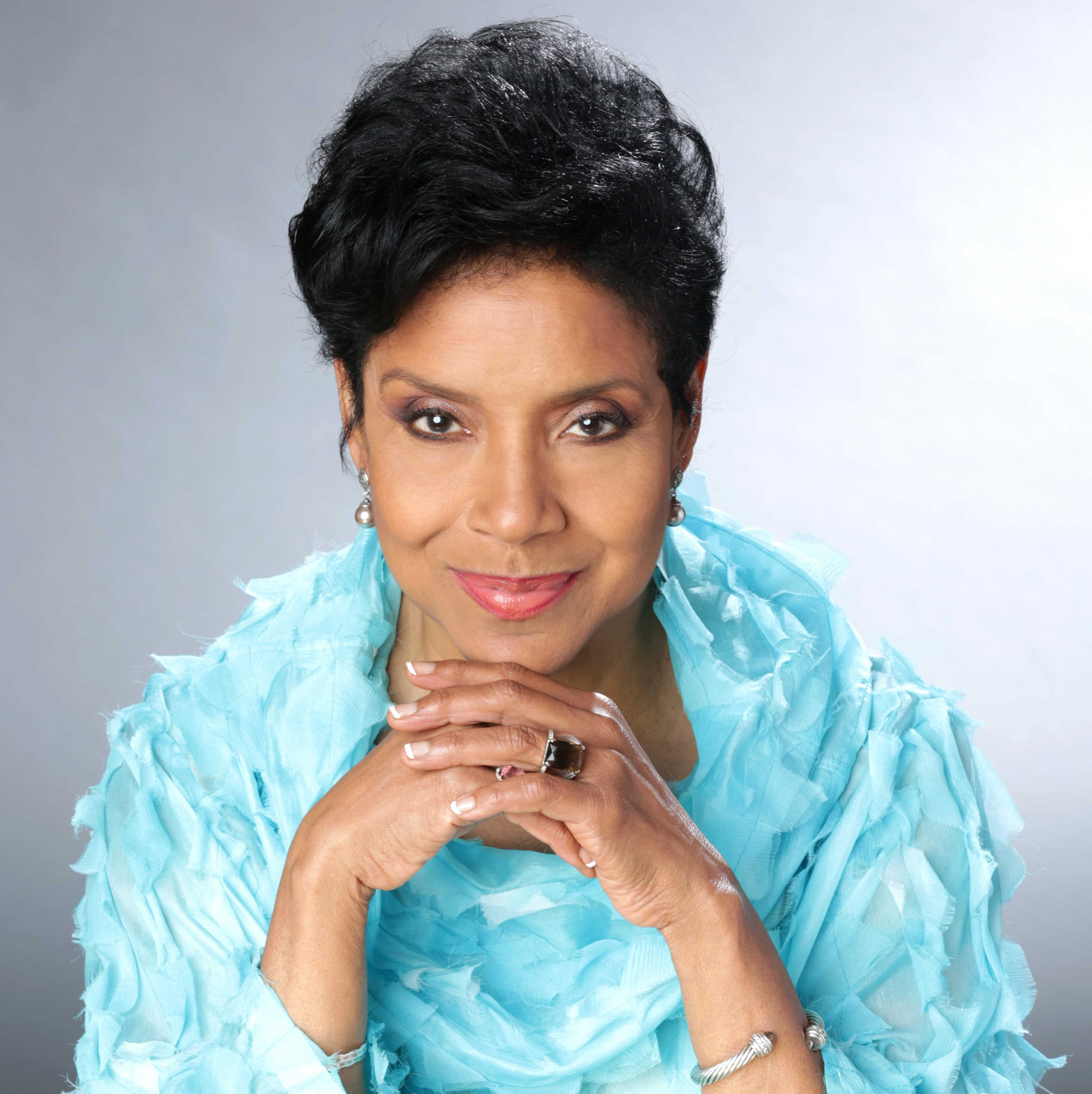 Phylicia Rashad, Women's Issues Speaker