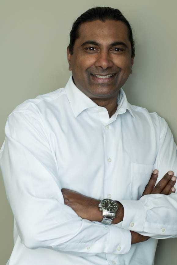 Rubin Pillay, Healthcare speaker