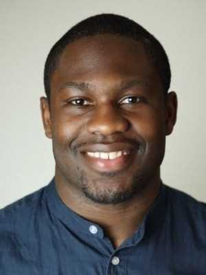 Justin Forsett - Executive Speakers Bureau