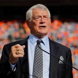 Dan Reeves, Sports Speaker