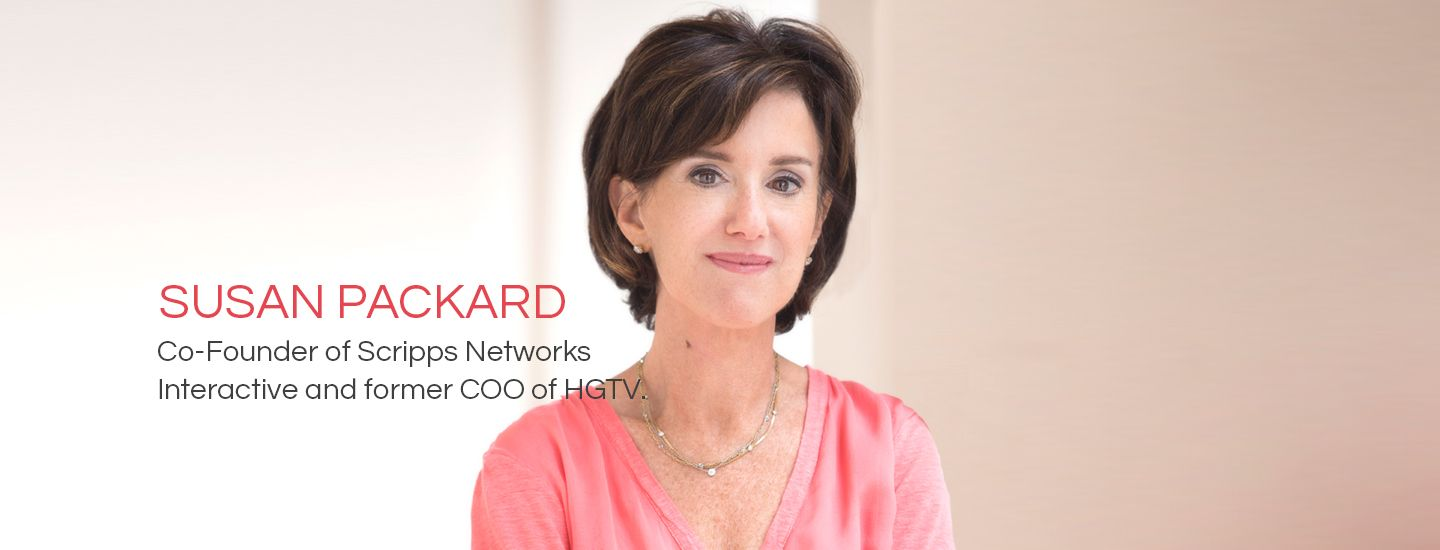 Susan Packard : Executive Speaker Bureau