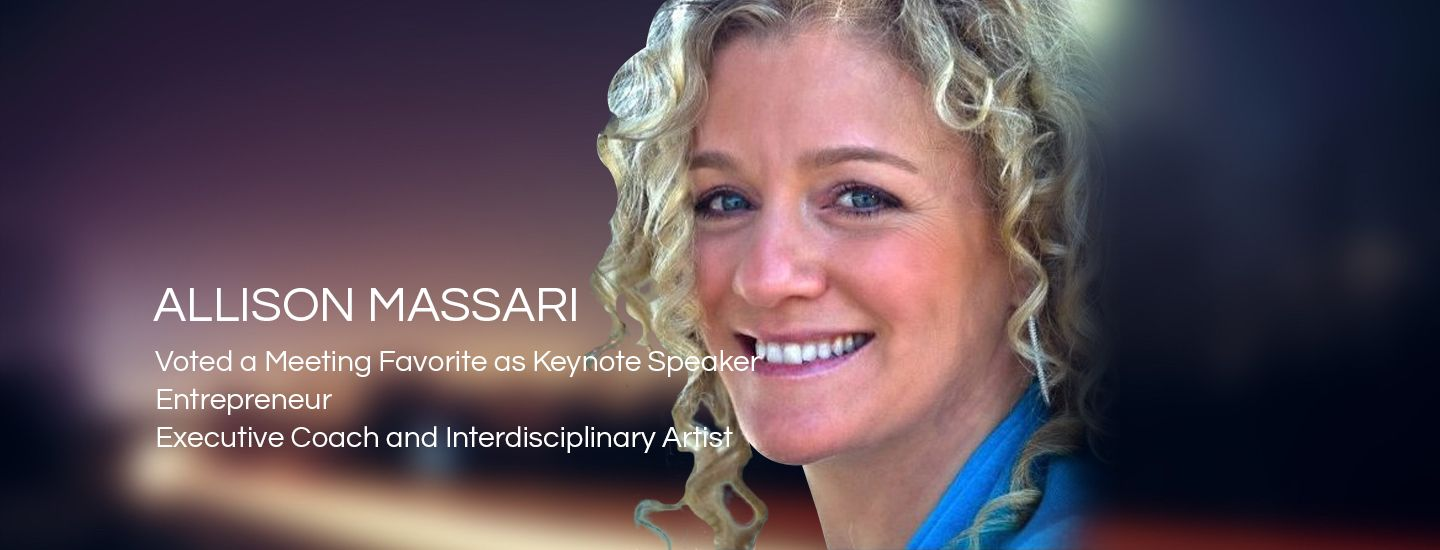Allison Massari : Executive Speaker Bureau