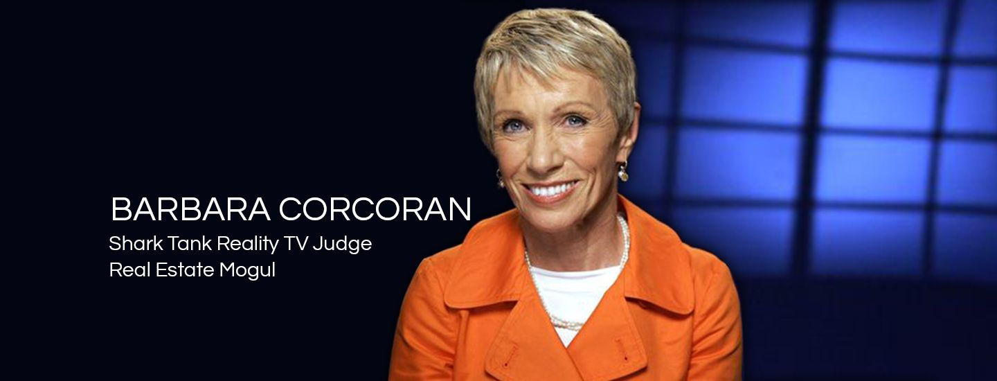 Barbara Corcoran : Executive Speaker Bureau