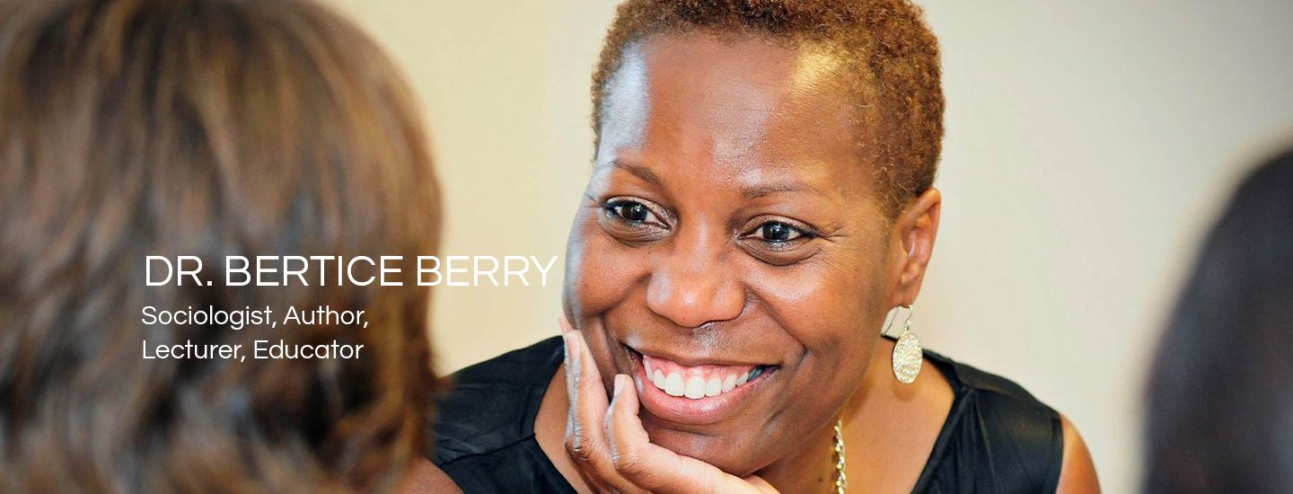 Bertice Berry : Executive Speaker Bureau