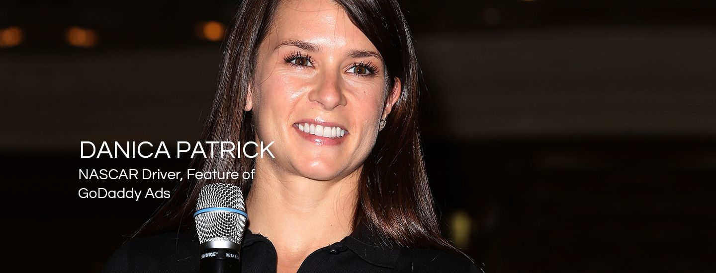 Danica Patrick : Executive Speaker Bureau
