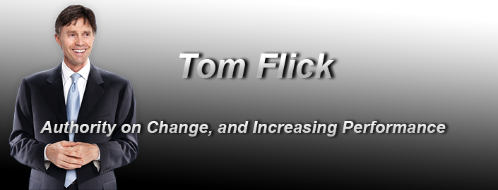 Tim Flick, Leadership Speaker
